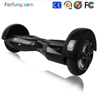 2015 popular two wheel hands free smart balance electric scooter bluetooth