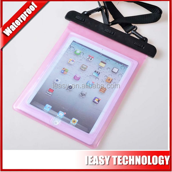 Shenzhen factory leather case cover for ipad mini waterproof cover for ipad mini