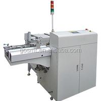 NG & OK Dual Movement Unloader Vacuum PCB loader