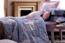 Home textile bedding set,duvet covers printed and comforter 3d