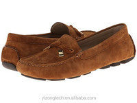 JUSITY Nature walking cheap ladies slip on flat shoes and women casual leather shoes made in china