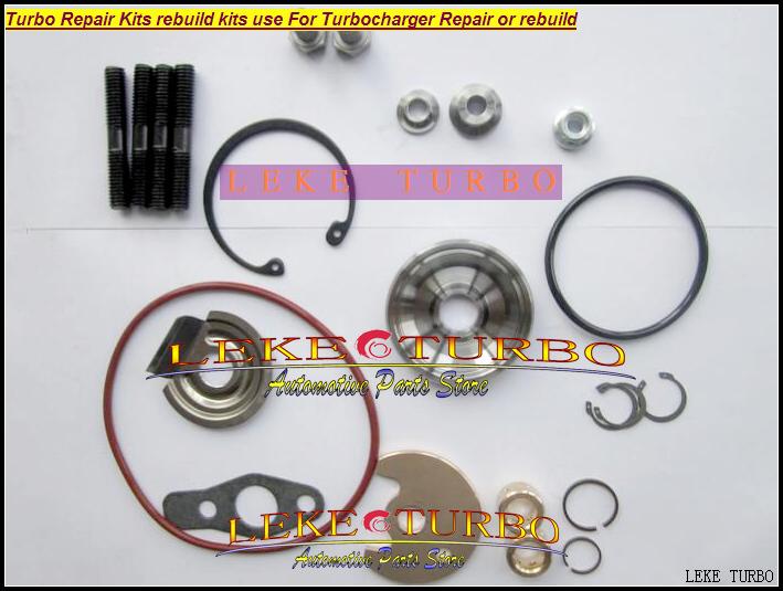 TD06-20G Turbo Repair Kits rebuild kits Turbocharger Repair Kits rebuild kits