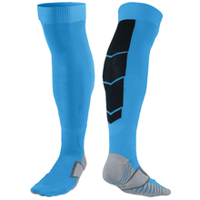 knee high sport compression socks prints running