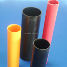 Hard Plastic PVC Pipe