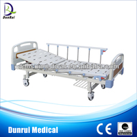 DR-G818 One Function Reclining Hospital Bed