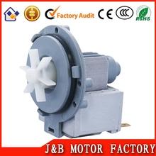 Home Appliance Parts washing machine drain pump for blender