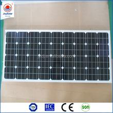 PV panel 190W 250W 300w solar model / monocrystalline solar panels