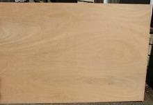 Tropical Hardwoods wood veneer face/back Lauan/Meranti/Philippine mahogany veneer decorative panel board laminated plywood sheet