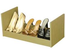 wooden shoe cabinet door shoe rack , modern elegant shoe cabinet , big shoe cabinet