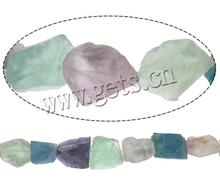New arrivals rough fluorite Nuggets
