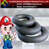 Korea inner tube butyl inner tube 6.00-16 for tractor tyre