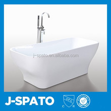 2015 Most Attractive Item Royal Acrylic Freestanding Bath Tube JS-6829