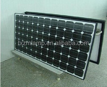 2015 hot sale in China nice price high efficiency monocrystalline solar panel