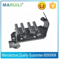 Import materials High quality 01122-0141 ,OK30E 18 10X ignition coil