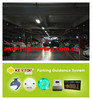 Ultrasound Detectors Based Car Park Guide System/Smart Parking Guidance Systems