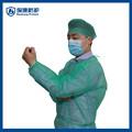 Consommables médicaux uniformes infirmière jetables d'hôpital
