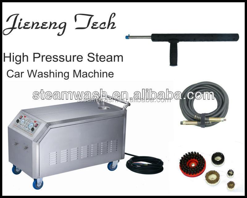 water steamer machine