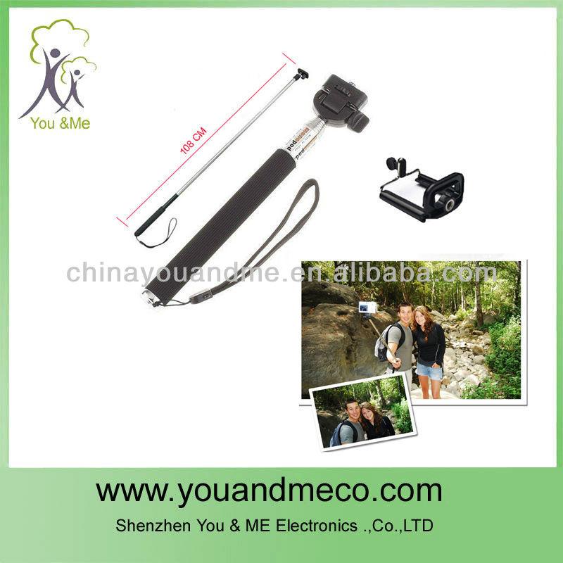 алюминиевый сплав handphone <span class=keywords><strong>фотографии</strong></span> монопод с ногами для цифрового фотоаппарата