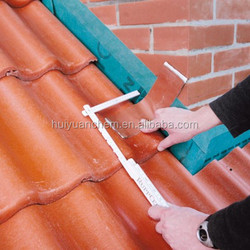 manufacturer: 2.5m self adhesive aluminum roof sealing