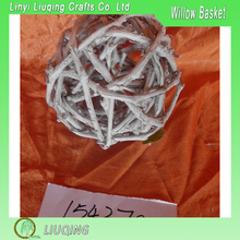 Top Quality Handmade Willow Ball For Garden Decorate