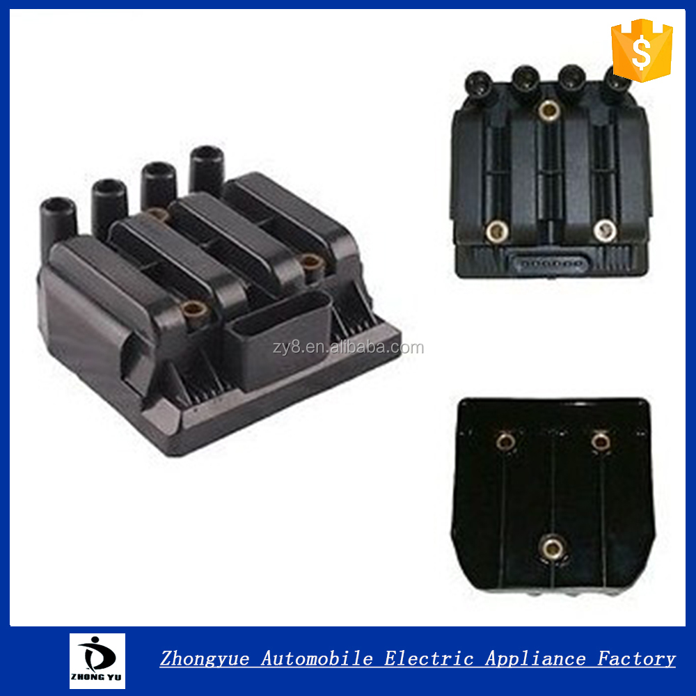 Ignition Coil For Vw Jetta Golf Beetle Skoda 06a905097 - Buy 06a905097,Ignition Coil 06a905097 ...