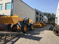 ZL-936 china hydraulic mini wheel loader of earth-moving machinery