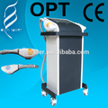 Rápido tratamiento de pérdida de cabello y rejuvenecimiento de la piel CE médico máquina certificado OPT productos de belleza