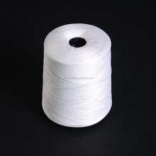 Low stretch sewing thread 100D