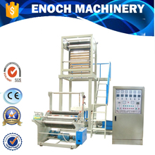 High Durable Plastic Film Blowing Machine