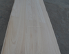 paulownia jointed board garde A pine joint board best price