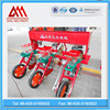 China 2BYSF3- row corn planter machine for planting seeds