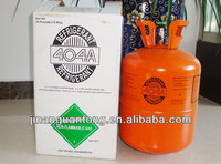 Refrigerant Gas R404A Factory Price for sale