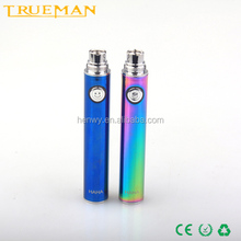 China Wholesale Vaporizer Pen 1300mah 5pin 5 pin connector