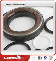 SY215,ZE230 High quality China excavator spare parts seal kit,hydraulic seal kits,gearbox oil seal