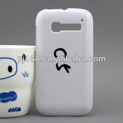Hard pc case for alcatel one touch pop c5 5036d phone case
