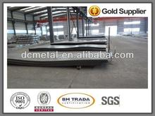High Quality Hot Rolled Steel (Alloy added steel plates/coils/sheets)