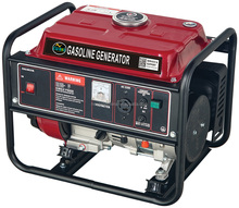 154F Gasoline engine/Protable generator/Home use AC output single phase 1KW Gasoline generator