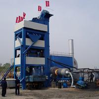 40T/H Automatic YLB40 positive asphalt concrete batching machine,Mobile Asphalt Mixing Plant