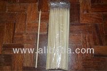 Chicken BBQ Bamboo Sticks/Chicken Skewer