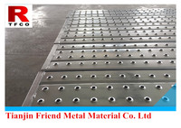 Scaffolding Support Parts Steel Plank