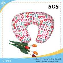 Baby Nursing And Breast Feeding Pillows viscoelastic memory foam pillow