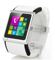 colorful wristbands Ei 3A09 android gps watch phone support 3g sim card slot