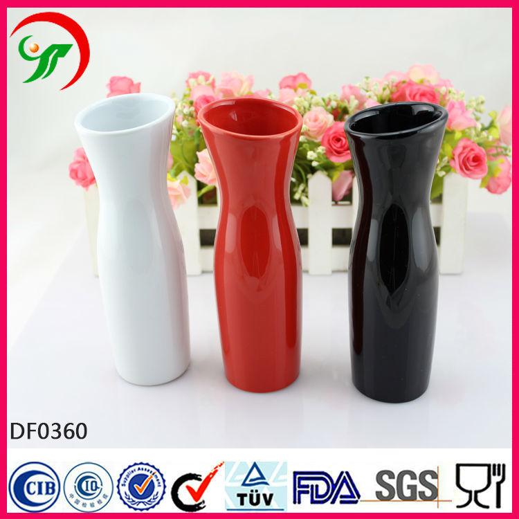 customized logo vases wholesale ,Porcelain Vases, flower vase ceramic