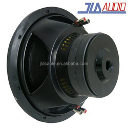 12 Inch Dual 4 Impandence Subwoofer(Tropo12D4)