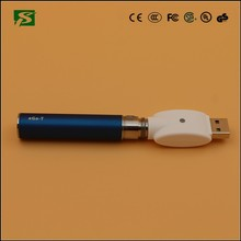 High quality ego long lasting electronic cigarette battery charger