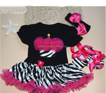 ShuangTong New Dsign baby suit, headband, clothesskirts, shoes 3 times
