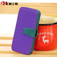 Hot High Qulaity Sofa Leather Case For Iphone 6