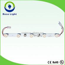 DC24V Fabric Light Box edge lit module, Textile Light Box edge lit module,LED dot light