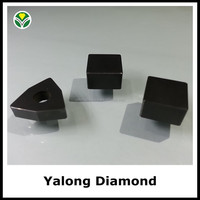 Chinese direct manufacturer! Yalong PCD/ PCBN/CBN turning insert