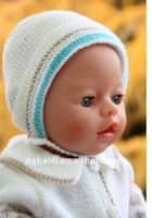 lovely plastic real live baby dolls